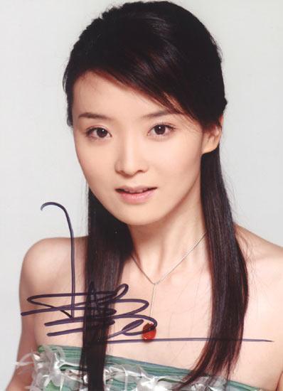 中国各地明星美女大比拼