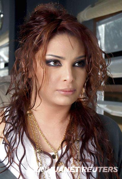 埃及富豪跨国谋杀黎巴嫩女歌手罪名成立被判死刑