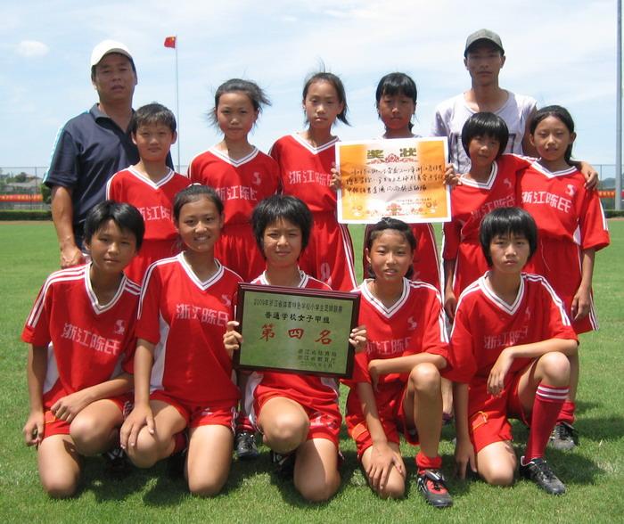 崇仁足球队参加省小学生足球联赛获佳绩图片