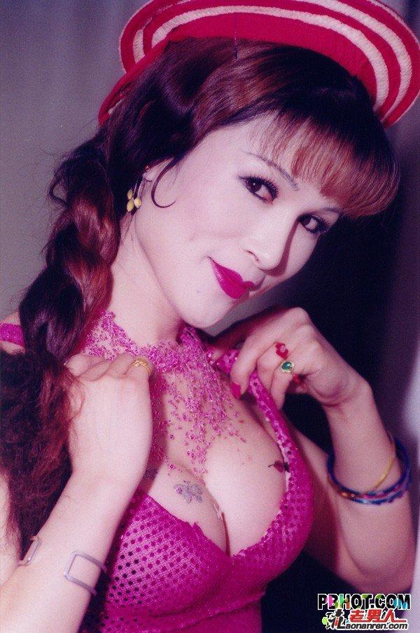 十大拥有少数民族血统的美女明星 袁泉 血统