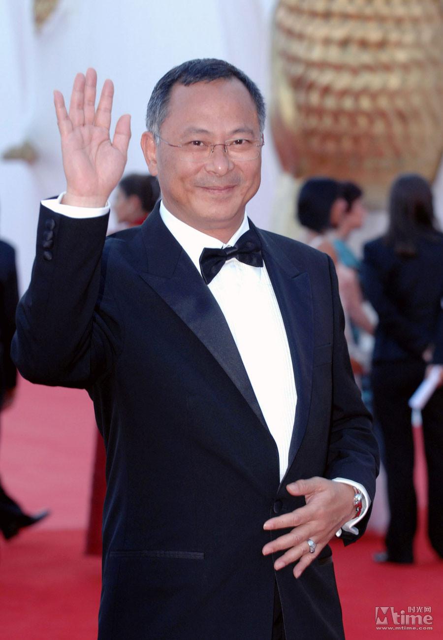 杜琪峰/第64届戛纳电影节主竞赛单元评审团评委——香港导演杜琪峰。